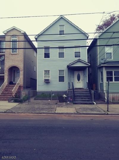 Elizabeth City Multi Family Home For Sale: 931 Bond St