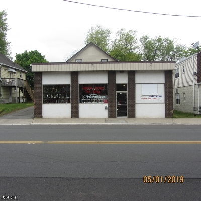 Commercial For Sale: 124 North Ave
