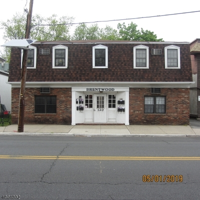 Commercial For Sale: 120 North Ave