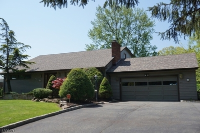 Clark Twp. Single Family Home For Sale: 871 Lake Ave