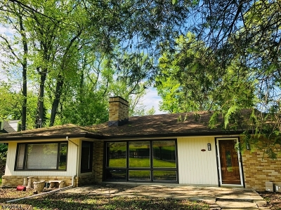Woodbridge Twp. Single Family Home For Sale: 93 Avalon Dr