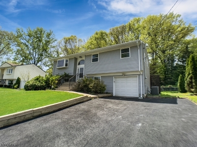 East Brunswick Twp. Single Family Home For Sale: 16 Central Ave