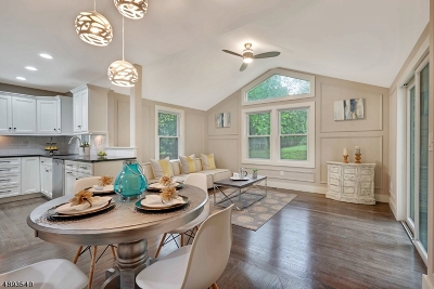 Scotch Plains Twp. Single Family Home For Sale: 1961 Grenville Rd