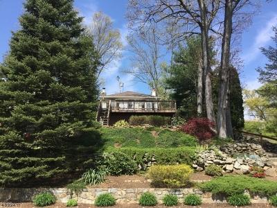 Denville Twp. Single Family Home For Sale: 29 Lake Rd