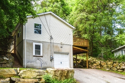 Dover Town Single Family Home For Sale: 69 Millbrook Ave