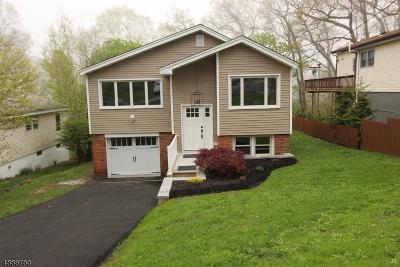 Roxbury Twp. Single Family Home For Sale: 6 Salmon Rd