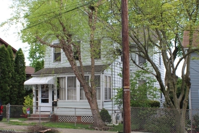 Dover Town Single Family Home For Sale: 32 Guy St