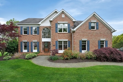 Union Twp. Single Family Home For Sale: 22 Wyckoff Dr