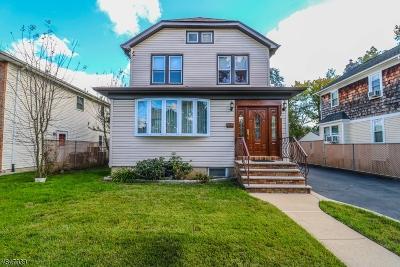 Clark Twp. Single Family Home For Sale: 14 Picton St