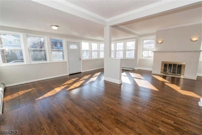 Elizabeth City Single Family Home For Sale: 40 Bellewood Pl