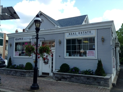Cranford Twp. NJ Commercial Lease For Lease: $800