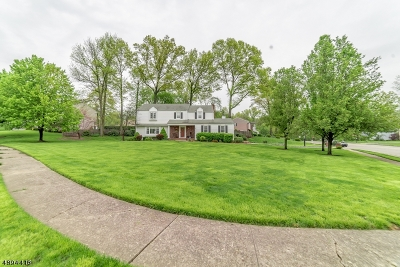 Hanover Twp. Single Family Home For Sale: 2 Heritage Ln