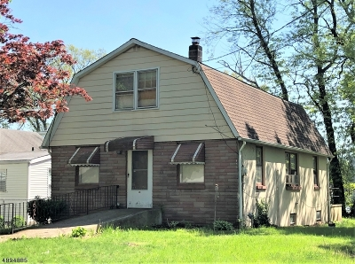 Springfield Twp. Single Family Home For Sale: 63 Meckes St