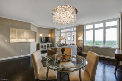 Maplewood Twp. Condo/Townhouse For Sale: 616 S Orange Ave, 4m #4M