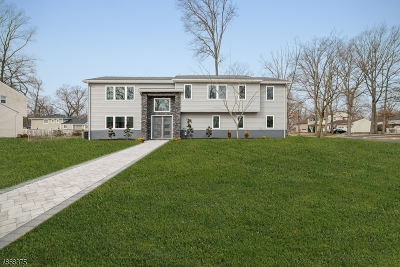 Clark Twp. Single Family Home For Sale: 110 Hall Dr