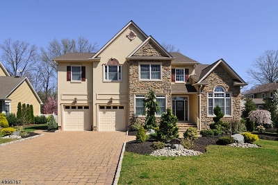 Clark Twp. Single Family Home For Sale: 2 Charlotte Dr
