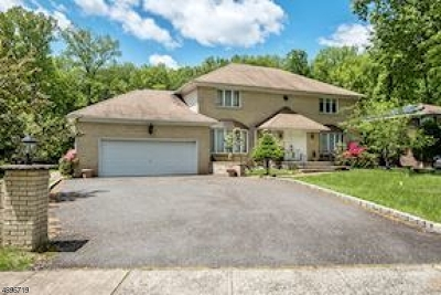 Edison Twp. Single Family Home For Sale: 15 Keen Ln