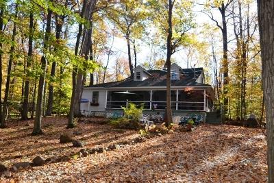 Denville Twp. Single Family Home For Sale: 39 Estling Lake Rd