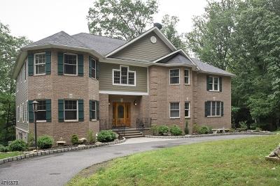 Morris Plains Boro Single Family Home For Sale: 12 Kosakowski Drive