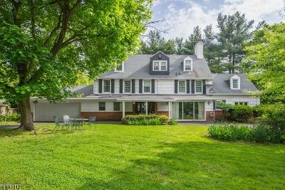 Woodbridge Twp. Single Family Home For Sale: 407 New Dover Rd