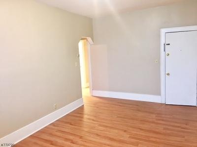 Hillside Twp. Rental For Rent: 305 Winans Ave
