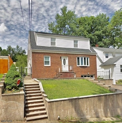 HILLSIDE Multi Family Home For Sale: 605 Leo St