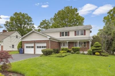 CLARK Single Family Home For Sale: 61 Doris Way