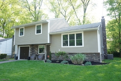 Clark Twp. Single Family Home For Sale: 422 West Ln
