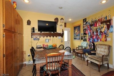 Union Twp. Single Family Home For Sale: 125 Perryville Rd
