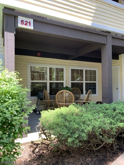 Union Twp. Condo/Townhouse For Sale: 521 Clubhouse-1 #1