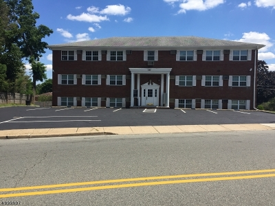 Springfield Twp. NJ Commercial Lease For Lease: $1,100