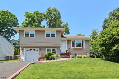 Union Twp. Single Family Home For Sale: 360 Foxwood Rd
