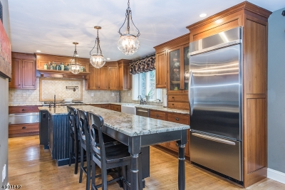 Roxbury Twp. Single Family Home For Sale: 101 S Hillside Ave