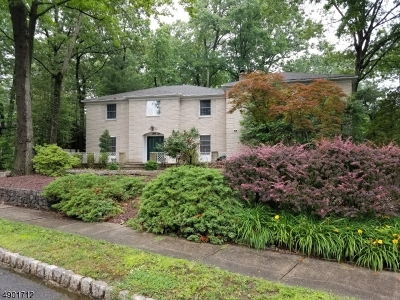 East Brunswick Twp. Single Family Home For Sale: 52 Independence Dr