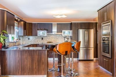 Livingston Twp. Single Family Home For Sale: 210 E Cedar St