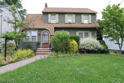 Union Twp. Single Family Home For Sale: 722 Midland Blvd