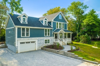 East Brunswick Twp. Single Family Home For Sale: 6 Fairview Ave