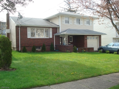 Union Twp. Single Family Home For Sale
