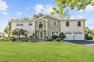 Clark Twp. Single Family Home For Sale: 172 Stonehenge Ter