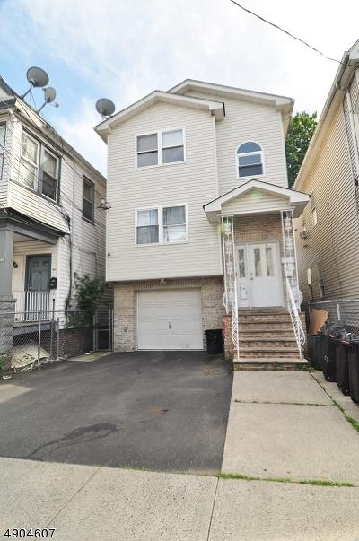Elizabeth City Multi Family Home For Sale: 1018 Flora St