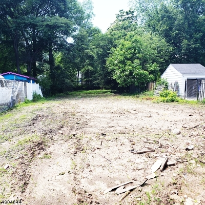 Springfield Twp. Residential Lots & Land For Sale: 92 Battle Hill Ave