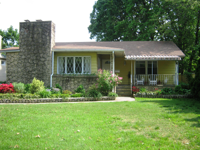 Summit City Single Family Home For Sale: 28 Broad St