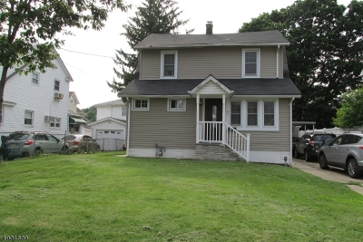 Union Twp. Single Family Home For Sale: 982 Ingersoll Ter