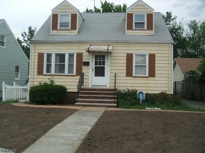 Single Family Home For Sale: 2059 Morrison Ave