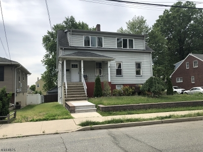 Multi Family Home For Sale: 42 Paterson Ave