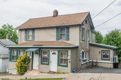 Dover Town Multi Family Home For Sale: 51 Grant St A B