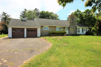 North Brunswick Twp. Single Family Home For Sale: 1392 How Ln