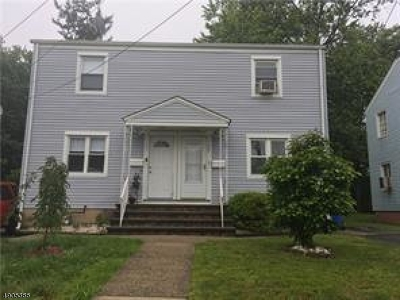 Woodbridge Twp. Single Family Home For Sale: 543 Olive Pl