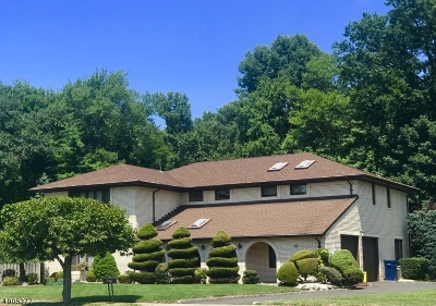 Clark Twp. Single Family Home For Sale: 18 Ginesi Dr