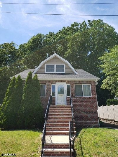 Union Twp. Single Family Home For Sale: 950 Grandview Ave